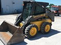 New Holland LS170 Skid Steer