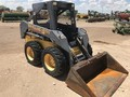 New Holland LS150 Skid Steer