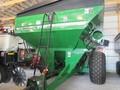 2010 Unverferth 8250 Grain Cart
