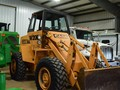 1989 Case W20B Wheel Loader