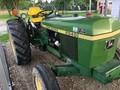1977 John Deere 2040 Tractor