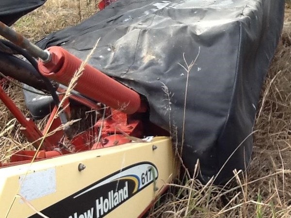 Used New Holland 617 Disk Mowers for Sale   Machinery Pete