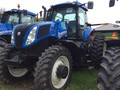 2012 New Holland T8.275 Tractor