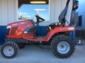 2016 Massey Ferguson GC1715 Tractor