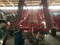 2011 Sunflower 6333-31 Soil Finisher