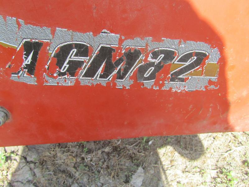 2013 Rhino AGM82 Disk Mower