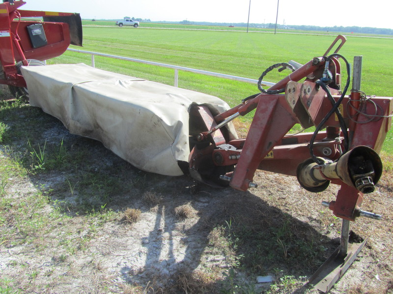 Used Rhino Disk Mowers for Sale | Machinery Pete