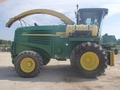 2008 John Deere 7450 Self-Propelled Forage Harvester