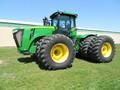 2012 John Deere 9560R 175+ HP
