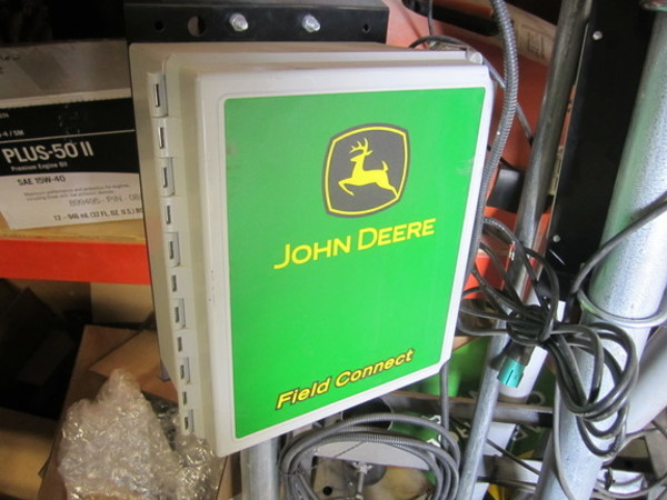 2014 John Deere Field Connect Gateway Precision Ag