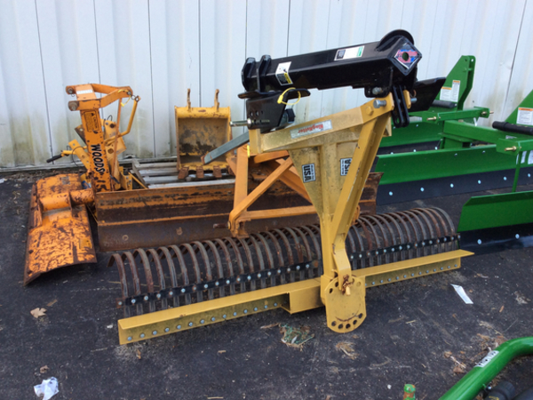 Used King Kutter Lawn and Garden for Sale   Machinery Pete