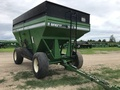 1997 Brent 540 Gravity Wagon