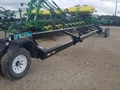 2015 MD Products Stud King 38 Header Trailer