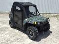 2008 Polaris RZR 800 ATVs and Utility Vehicle