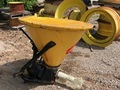 2010 Frontier SS1079P Pull-Type Fertilizer Spreader
