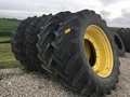 Michelin 620/70R46 Wheels / Tires / Track