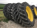 Goodyear 620/70R46 Wheels / Tires / Track