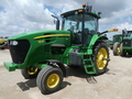 2010 John Deere 7630 Tractor