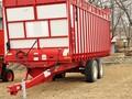 2021 Meyer 8124RT Forage Wagon
