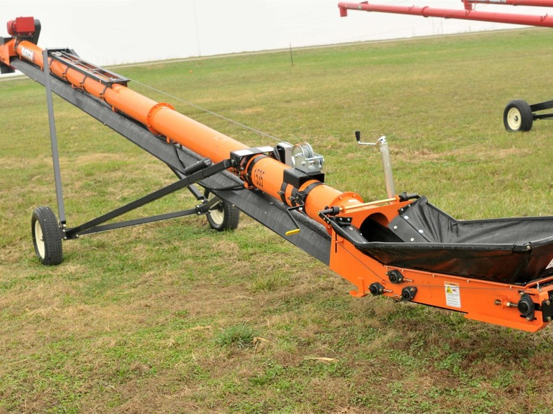 2018 Batco 1535 Augers and Conveyor