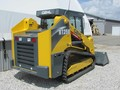 Gehl RT250 Skid Steer