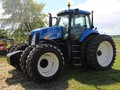 2011 New Holland T8050 175+ HP