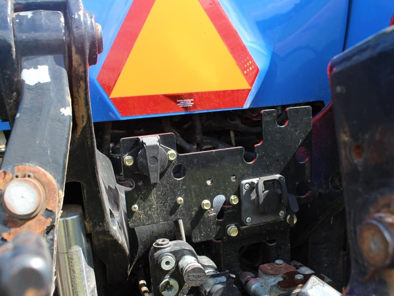 2011 New Holland T8050 Tractor