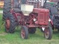 1956 International 100 Tractor