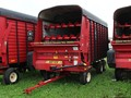 2005 Meyer 4516 Forage Wagon