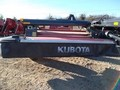 2015 Kubota DMC8032R Mower Conditioner