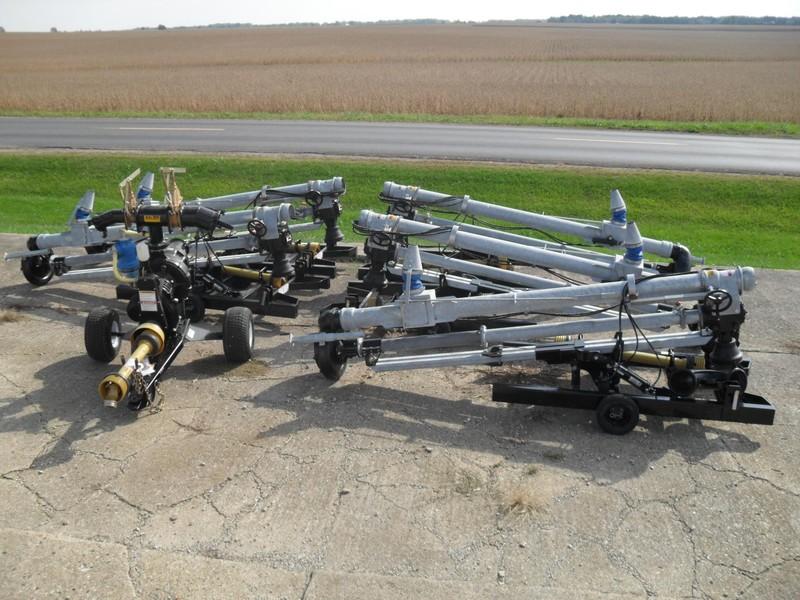 Balzer Super 150 Manure Pump - Roanoke, Illinois | Machinery Pete