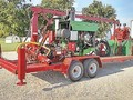 Hydro Engineering B15 Manure Pump