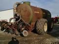 Balzer 6000 Manure Pump