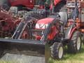 2017 Yanmar SA324 Tractor