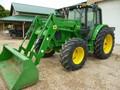 2004 John Deere 6420 Tractor