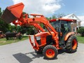Kubota L6060HST Tractor