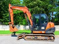 2016 Kubota KX080-4 Excavators and Mini Excavator