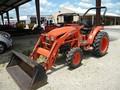 2015 Kioti CK35 Tractor