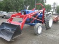 Ford 5000 40-99 HP
