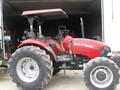 2007 Case IH JX80 Tractor