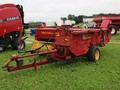 New Holland 315 Small Square Baler