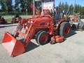 2006 Kubota B7510HSD Tractor