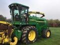 2005 John Deere 7400 Self-Propelled Forage Harvester