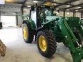 2010 John Deere 7230 Premium Tractor