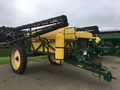 2008 Redball 570 Pull-Type Sprayer