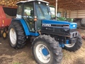 1992 Ford 7740 Tractor