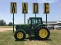 2015 John Deere 6125M Tractor
