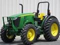 2016 John Deere 5075M Tractor