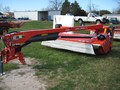2018 Kuhn GMD3550TL Disk Mower