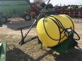 FIMCO 200-3PT Pull-Type Sprayer